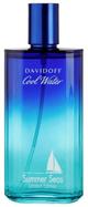 Cool Water Summer Seas - Edition 2015