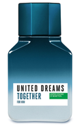 United Dreams Together for Him