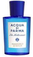 Blu Mediterraneo - Mandorlo di Sicilia