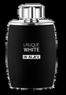 Lalique White in Black