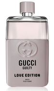 Gucci Guilty Love Edition MMXXI Pour Homme