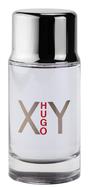 Hugo XY