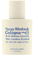 Tangy Rhubarb Cologne