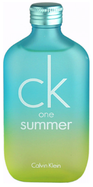 CK One Summer 2015