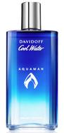 Cool Water Aquaman