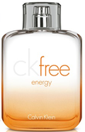 CK Free Blue