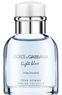 Light Blue Pour Homme