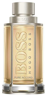 Boss The Scent Pure Accord For Him