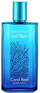 Cool Water Coral Reef - Edition 2014