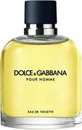 Pour Homme Intenso