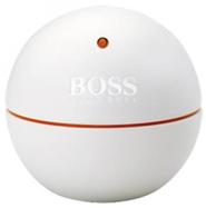 Boss In Motion White