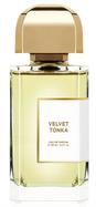 Velvet Tonka