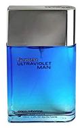 Ultraviolet Man