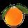 Feuille d'Oranger