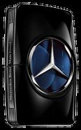 Mercedes-Benz Man Intense