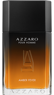 Azzaro Pour Homme Amber Fever