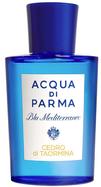 Blu Mediterraneo - Bergamotto di Calabria