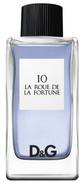 10 - La Roue de la Fortune
