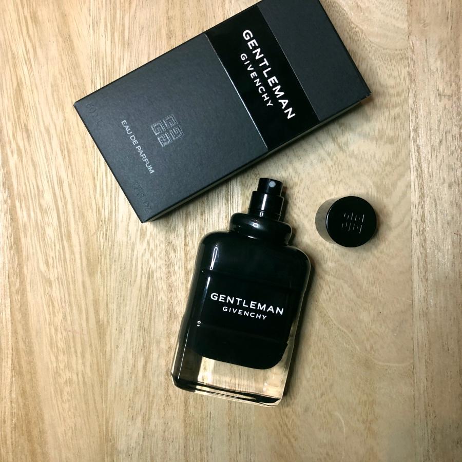 flacon de Gentleman Eau de Parfum