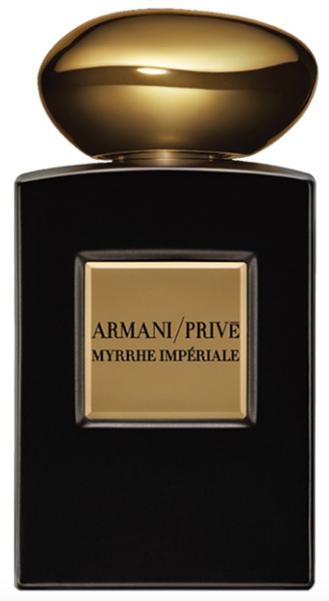 armani prive myrrhe imperiale
