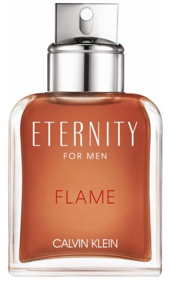 Eternity Flame For Men De Calvin Klein Ses Avis