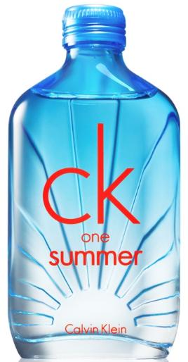 Calvin Avis KleinSes Summer 2017 One Ck De OiPZXku
