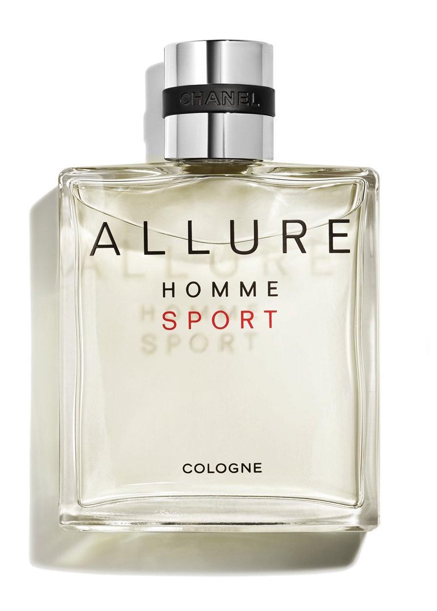 Allure Homme Sport Cologne De Chanel Ses Avis