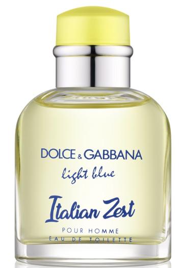 Blue De GabbanaSes Avis Homme Light Pour Dolceamp; Zest Italian wPN0v8nymO