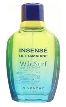 5e8fba2149 Insensé Ultramarine Wild Surf de Givenchy   Ses avis