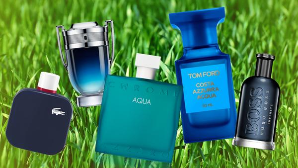 Pour Nouvelles Homme Fragrances Printemps 2019Les Parfums Yyf6vgb7