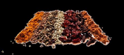 Épices en parfumerie