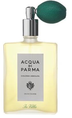 Photo du parfum Colonia Assoluta In Villa