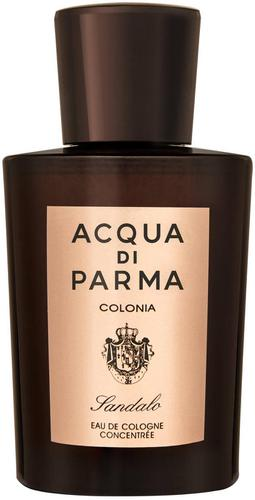 Colonia Sandalo d'Acqua di Parma, le plus citronné