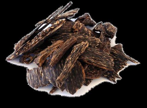 Bois d'Agar de Thaïlande en parfumerie