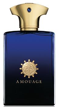 Photo du parfum Interlude Man