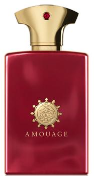 Photo du parfum Journey Man