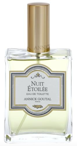 Photo du parfum Nuit Étoilée