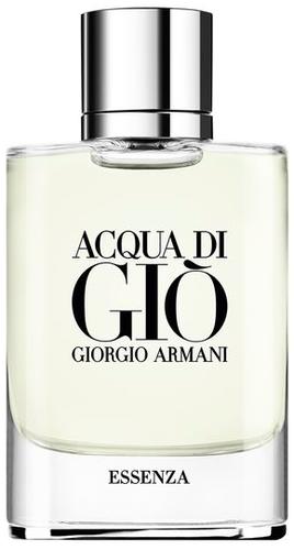 Photo du parfum Acqua di Giò Essenza