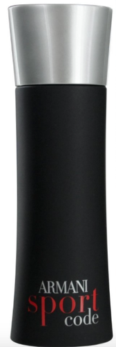 Photo du parfum Armani Code Sport - Edition 2011
