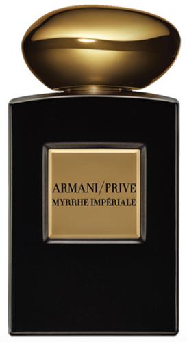 Photo du parfum Myrrhe Impériale