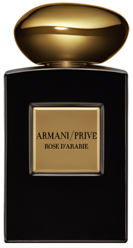 Photo du parfum Rose D'Arabie