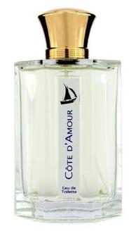 Photo du parfum Côte d'Amour