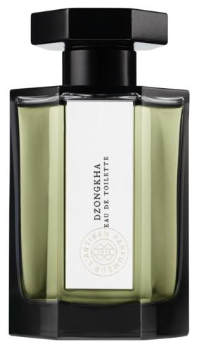 Photo du parfum Dzonghka