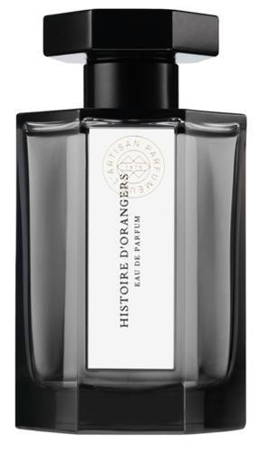 Photo du parfum Histoire d'Orangers