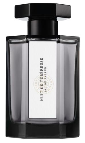 Photo du parfum Nuit de Tubéreuse