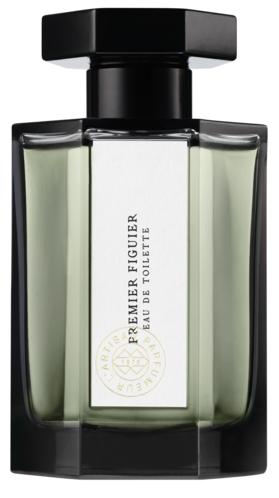 Photo du parfum Premier Figuier