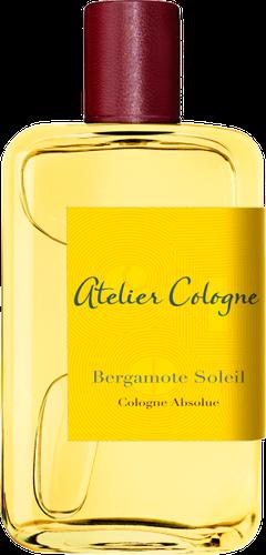 Photo du parfum Bergamote Soleil