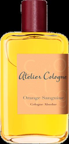 Photo du parfum Orange Sanguine