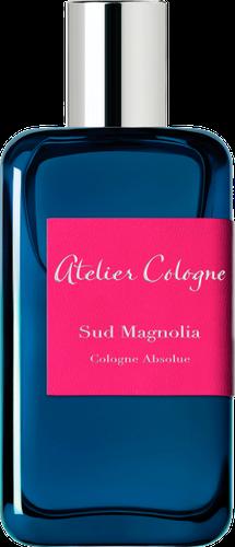 Photo du parfum Sud Magnolia