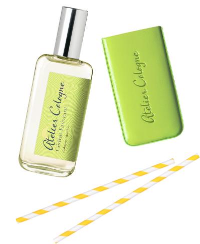 Photo du parfum Cédrat Enivrant